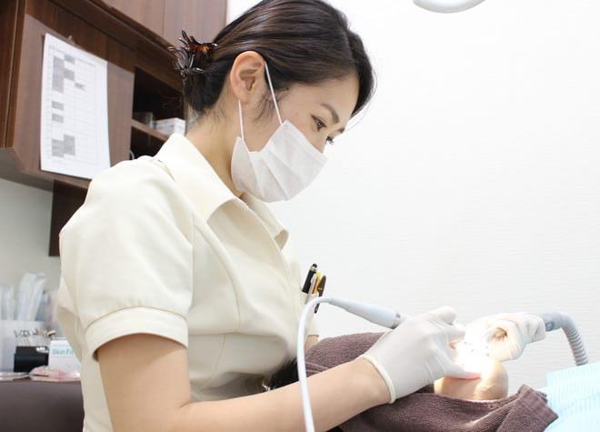 勝どきザ・タワー歯科の画像