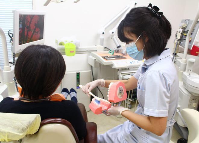 宮澤歯科医院の画像
