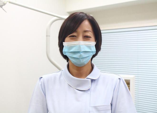 西新宿五丁目駅 出口徒歩 5分 宮澤歯科医院のスタッフ写真3