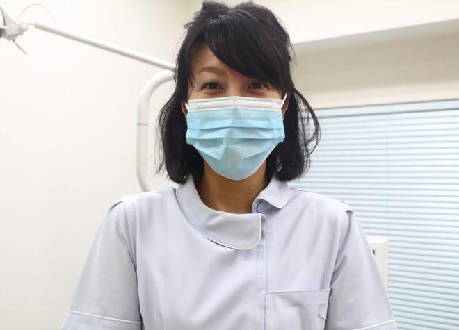 西新宿五丁目駅 出口徒歩 5分 宮澤歯科医院のスタッフ写真5