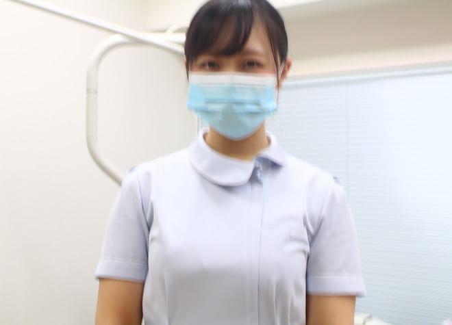 西新宿五丁目駅 出口徒歩 5分 宮澤歯科医院のスタッフ写真7