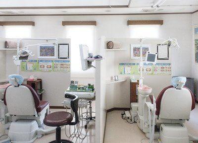 東松山駅 西口車5分 関越歯科のその他写真3