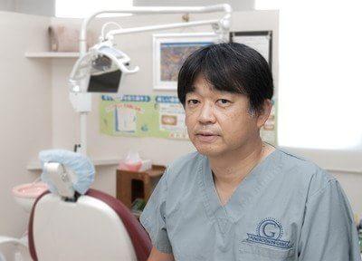 東松山駅 西口車 5分 関越歯科写真1
