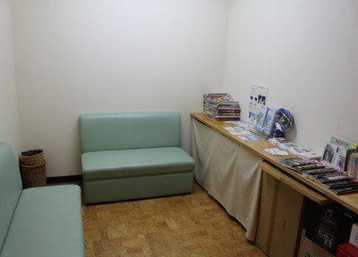 鴨居駅 南口徒歩 4分 やまだ歯科医院の院内写真6