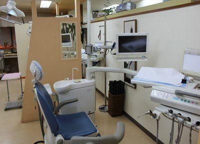 鴨居駅 南口徒歩 4分 やまだ歯科医院の院内写真7