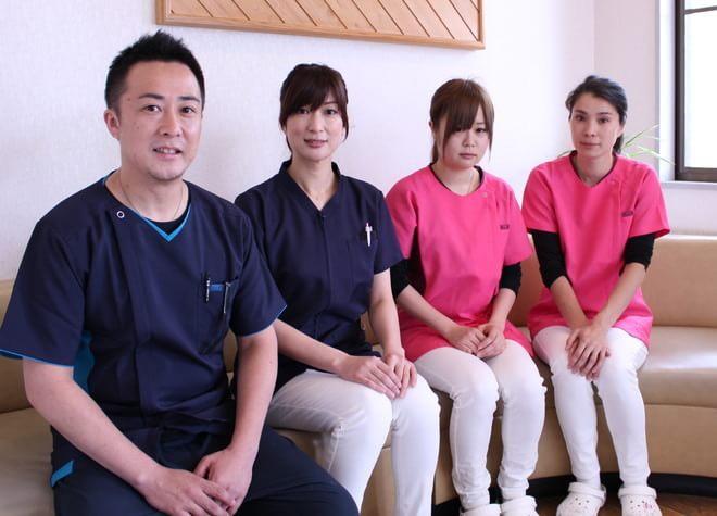 森川歯科医院