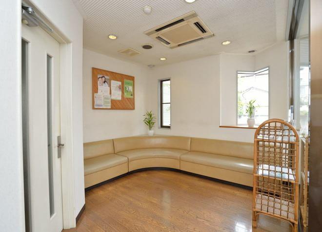 茂原駅 東口バス10分 森川歯科医院の院内写真4