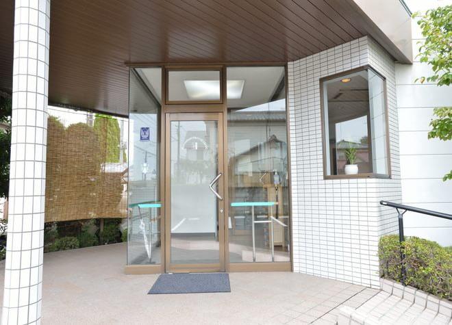 茂原駅 東口バス10分 森川歯科医院の外観写真7