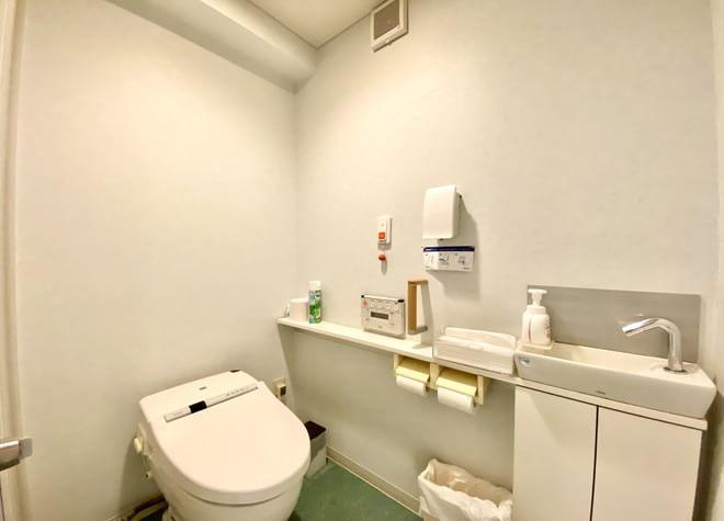 新潟駅万代口 車15分 とみい歯科医院の院内写真5