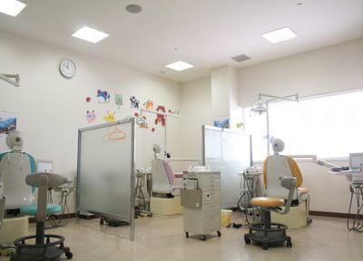 ファミリー歯科クリニックの画像