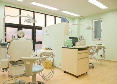 正雀駅 東口徒歩3分 まこと歯科医院のその他写真1