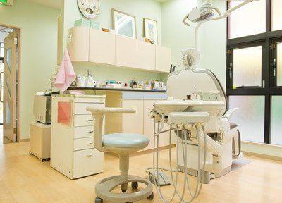 正雀駅 東口徒歩3分 まこと歯科医院のその他写真2