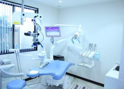 インプラント・再生医療 HD.CLINIC 八幡木歯科医院の画像