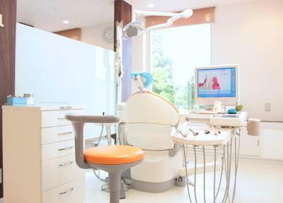川越グリーン歯科の写真3