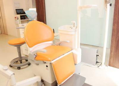 川越グリーン歯科の写真4