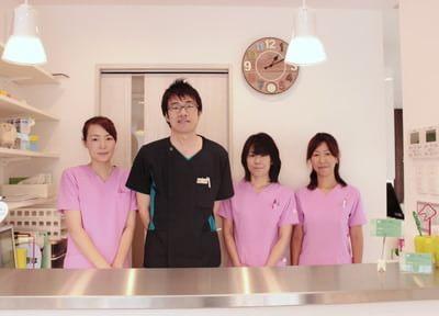 川越グリーン歯科の画像