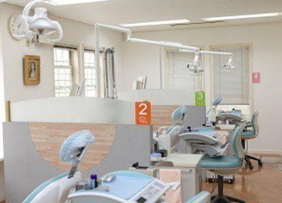 清本歯科医院の画像