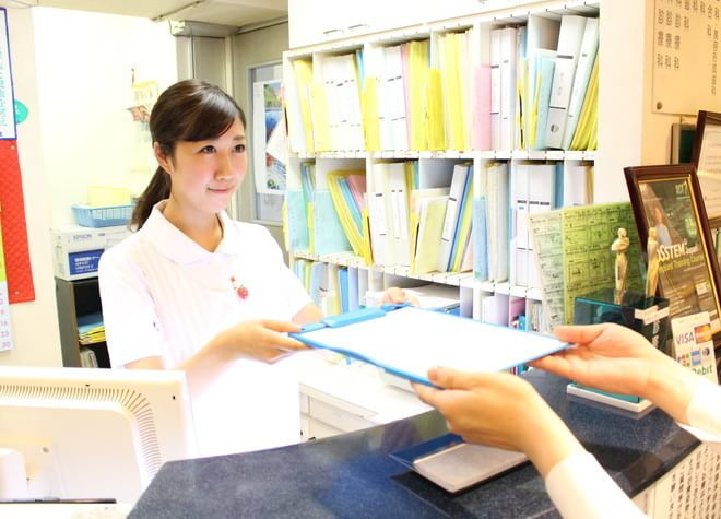 王子歯科クリニック・美容外科の画像