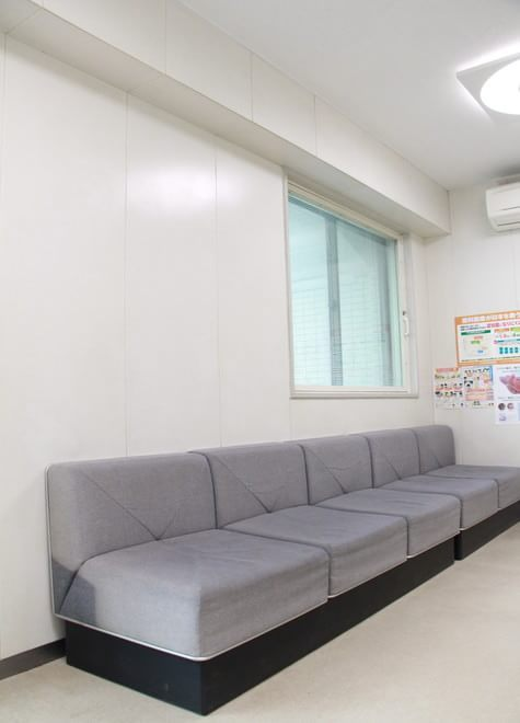 小岩駅 南口バス 5分 高木歯科医院の院内写真5