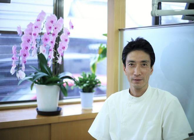 【三島市:三島広小路駅 徒歩1分】 田中歯科医院写真6
