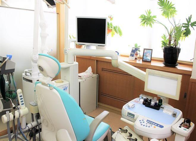 【三島市:三島広小路駅 徒歩1分】 田中歯科医院写真7
