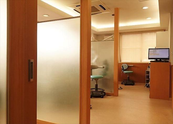 【三島市:三島広小路駅 徒歩1分】 田中歯科医院の院内写真2