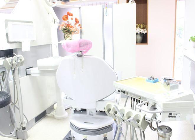 こばやし歯科医院の画像