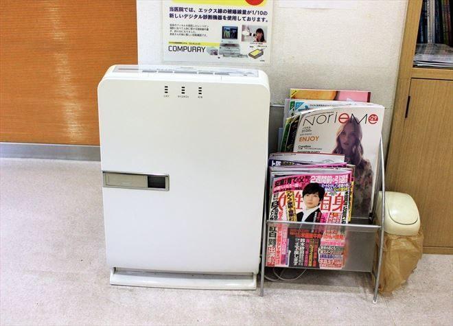 【三島市:三島広小路駅 徒歩1分】 田中歯科医院のその他写真5