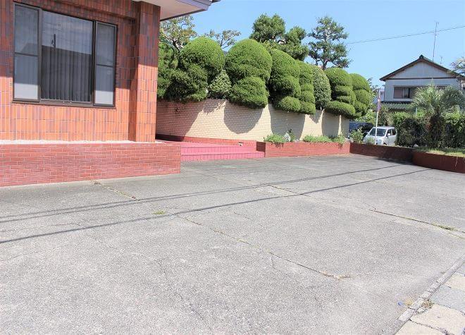 【掛川市:掛川駅 車8分】 小野田歯科医院の外観写真5