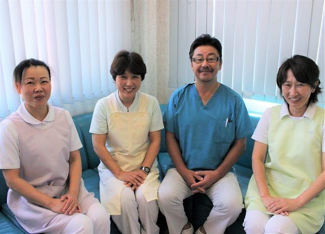 小野田歯科医院の画像