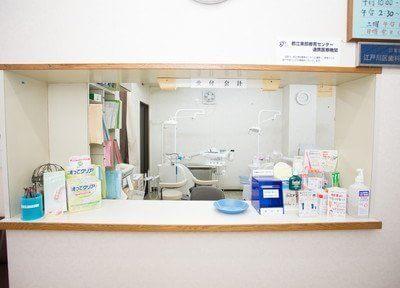 駅前歯科クリニック<西葛西>の画像