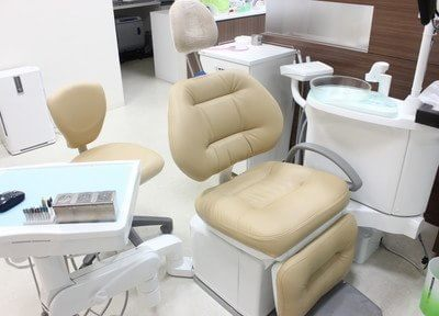 千葉ニュータウン中央駅出口 徒歩15分 千葉ニュータウン ごう歯科クリニックの院内写真2
