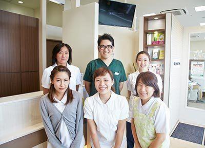 千葉ニュータウン ごう歯科クリニックの画像