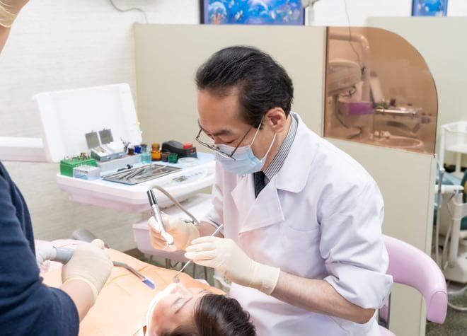 東武練馬駅 北口徒歩 11分 村上歯科医院のスタッフ写真4