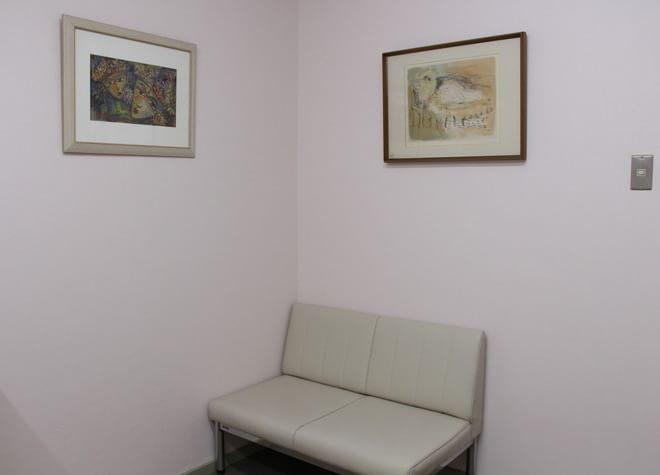 豊洲駅出口車8分 月島矯正歯科の院内写真6