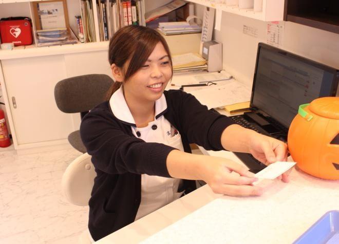 加治屋町駅 出口車 9分 まつい歯科のスタッフ写真3