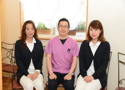 村上矯正歯科の画像