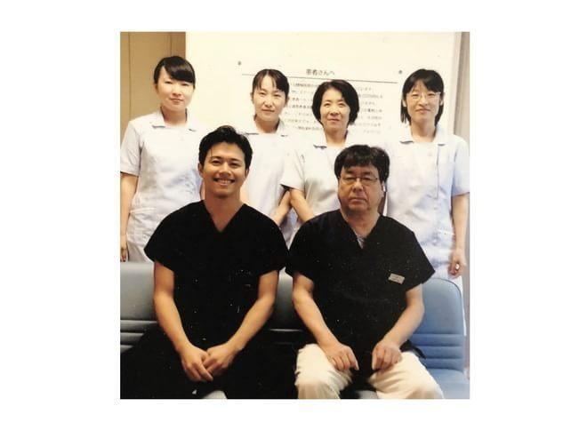 まつだ歯科クリニック(広島市)の画像