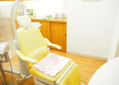 東戸塚駅 西口徒歩1分 プルメリア歯科クリニックの院内写真6