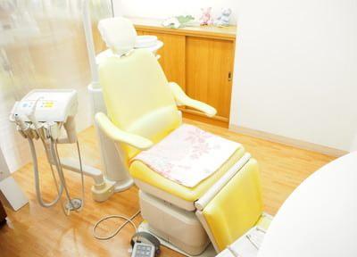 プルメリア歯科クリニックの画像