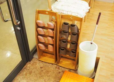 東戸塚駅 西口徒歩 1分 プルメリア歯科クリニックの院内写真3