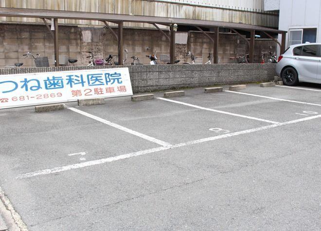 【京都市南区:西大路駅 出口 徒歩17分】 つね歯科医院の外観写真6