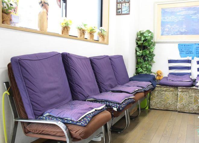 【京都市南区:西大路駅 出口 徒歩17分】 つね歯科医院の院内写真2