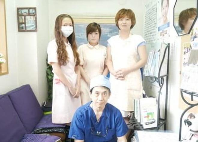 【京都市南区:西大路駅 出口 徒歩17分】 つね歯科医院写真1