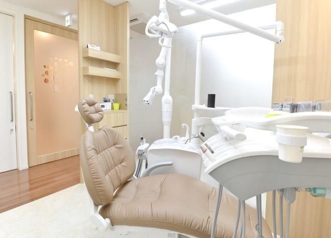 けやき歯科・矯正歯科(大橋駅付近)の画像