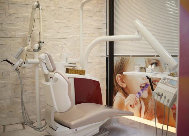 自由が丘ブライト歯科の画像