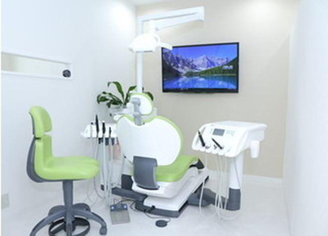 高槻駅 北口徒歩 3分 宮地歯科医院の院内写真1