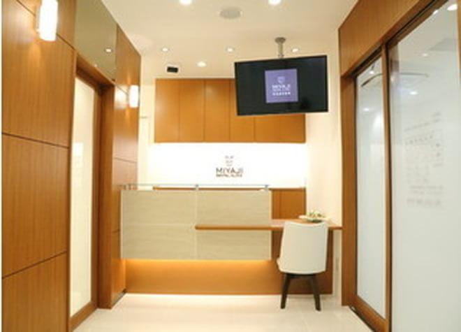 高槻駅 北口徒歩 3分 宮地歯科医院の院内写真2