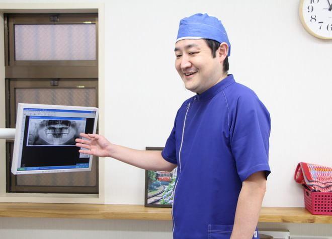梅川歯科医院(写真1)