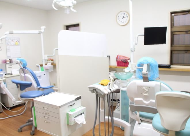 梅川歯科医院(写真2)